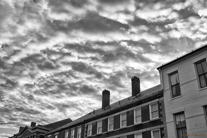 Portsmouth Sky