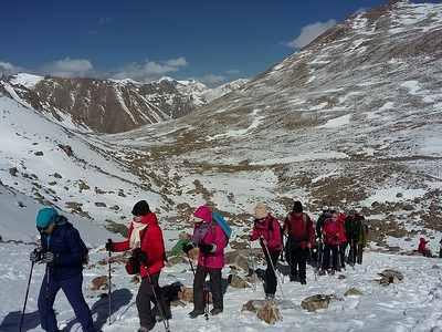 78 экспедиция к горе Кайлас. Тибет