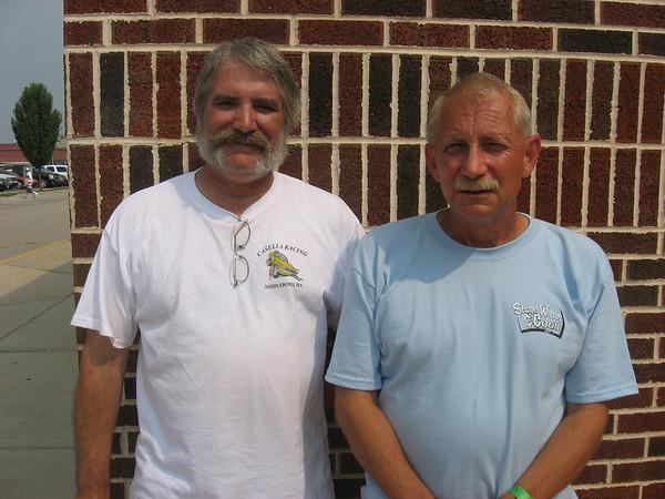 2008 York US 30 Musclecar Reunion by Bill Pratt