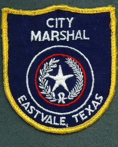 Eastvale Police (Defunct)