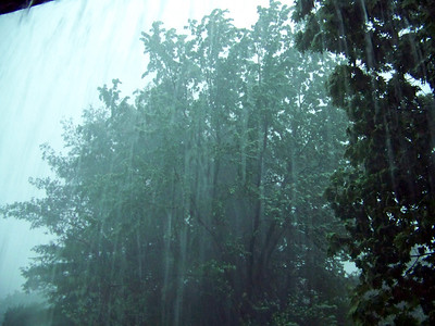 Thunderstorm 6-17-11
