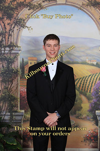 Appalachia Prom 2009