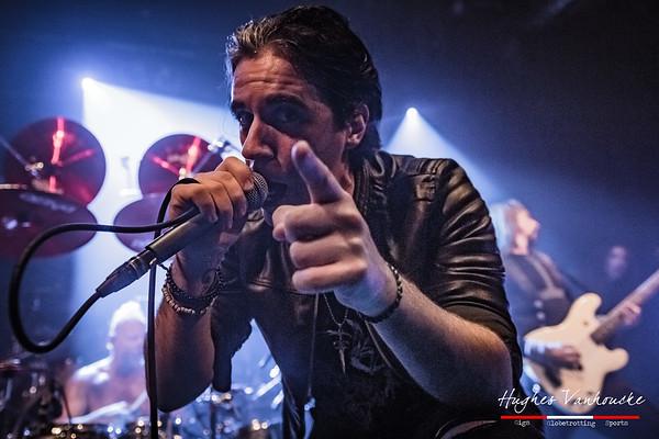 Avalanch (ESP) @ Wilde Westen - Kortrijk - Belgium/Bélgica