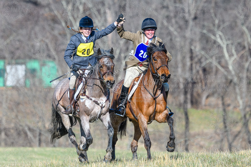 OCH Point to Point 2018