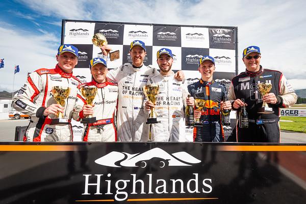 Highlands New Zealand Endurance Championship Finals 2020