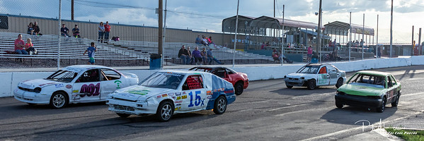 2019-08-17 Hiway 92 Raceway Park