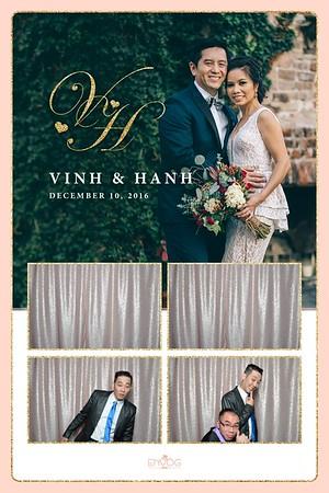 Vinh & Hanh (prints)