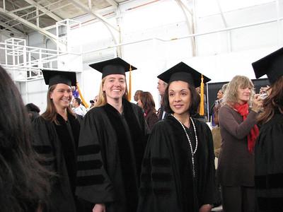 Kim's Graduation May 2007