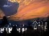 84 - Keswick Sunset