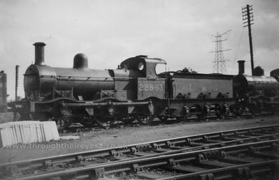 Mathew Kirtley Midland Railway 700 Class 0-6-0