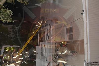 Bay Shore F.D. Signal 13  27 Center Ave. 9/23/15