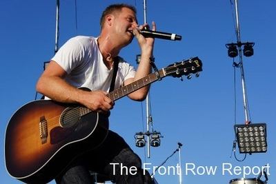 Matthew West @ Ignite Fest 2011