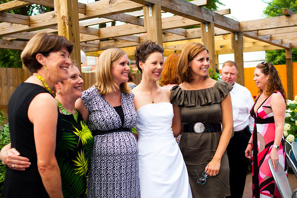 2010.06.26 - Tim & Jess' Wedding