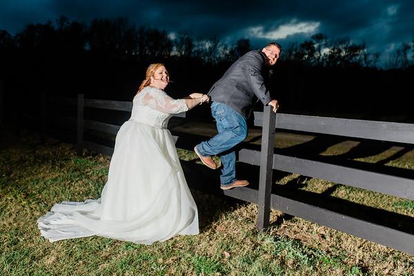 Kimberly & Arthur's Wedding