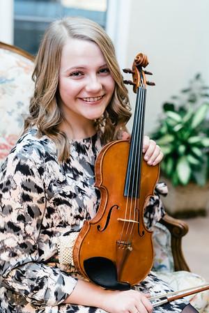 Karen Violin