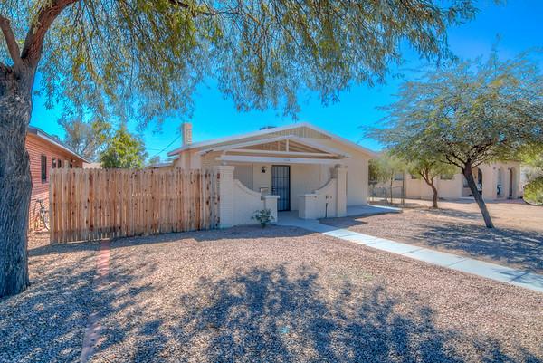 For Sale 1536 E. 8th St Tucson, AZ 85719