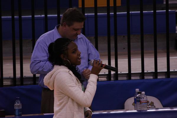 Frisco High Varsity vs. Greenville 12-02.2008 win