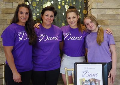 Dance for Dani, May 31, 2019