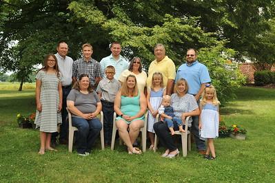Pickworth Family 2021
