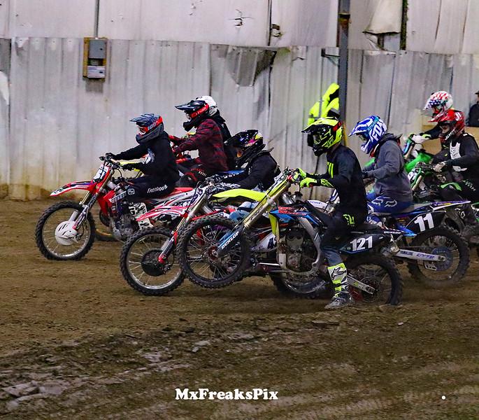 Switchback MX indoor Race 11/24/18 Gallery 2of2