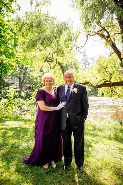 Tina and Giovanni -Wedding- August 23rd 2014