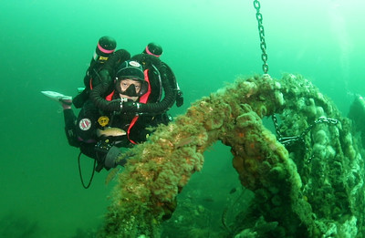 Wreck of the Tolten 9/2/18