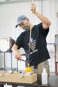 Decorative Glass Ornaments with Chad Balster