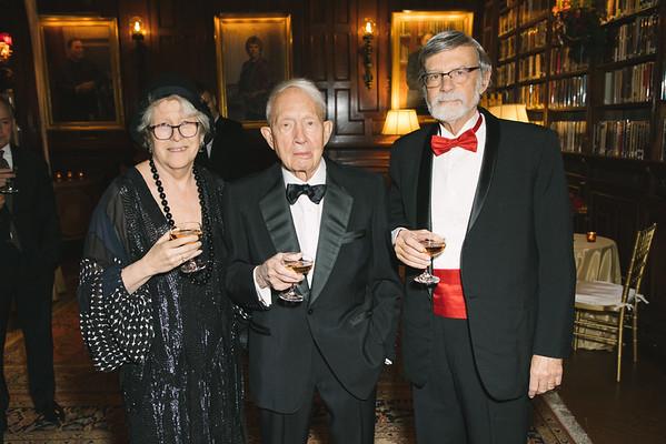 Robert Christman 90th