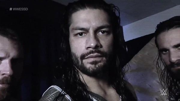 The Shield - Screencaps Promo Video