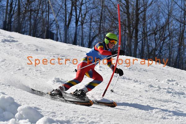 Level I Slalom Boys
