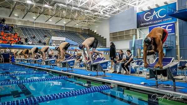 FSU Swim - 02-28-2019