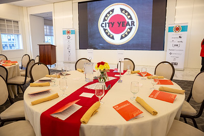 2019 City Year, DC Legal Community Breakfast
