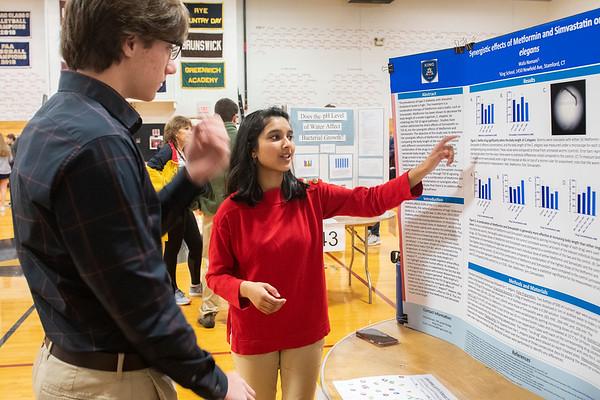US Science Fair April 2019