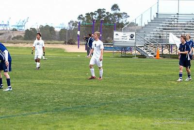 Ciaran RHP Soccer Feb 6, 2014