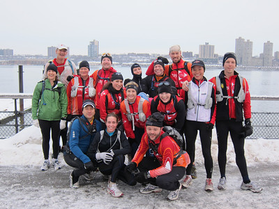 "Manhattan Circumnavigation 1.8.2011 ""Best of"""