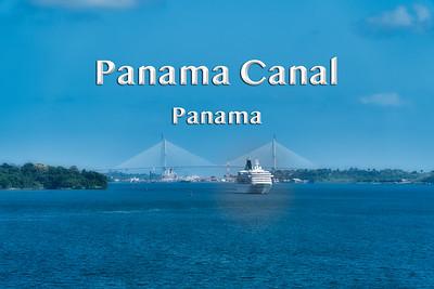 2019 01 27 | Panama Canal