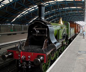 20100703 - Railway Children Play
