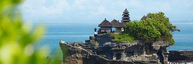 Une semaine à Bali