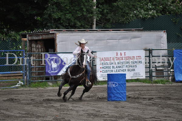 Langley Little Britches 2013