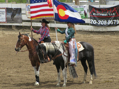 Evergreen Rodeo June 2014 - part 4