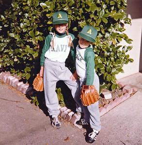 1983 : Monterey