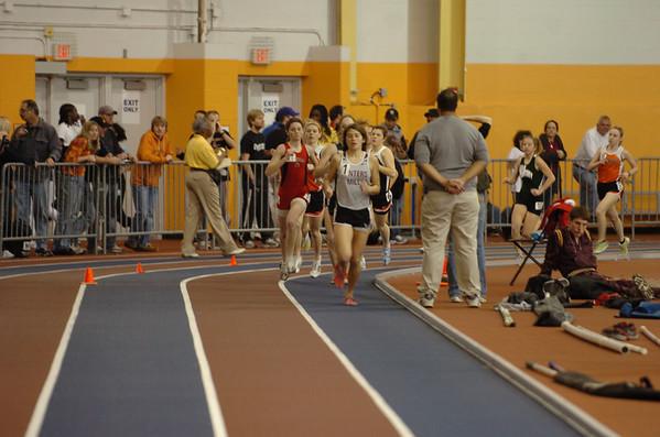 State Indoor Track 2011