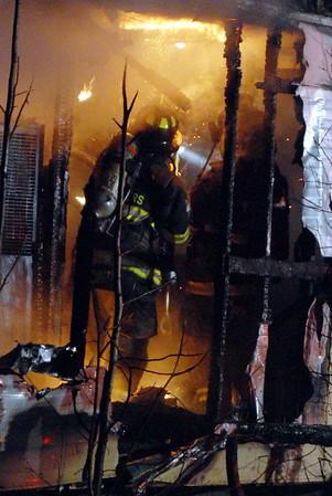 Fires 2008