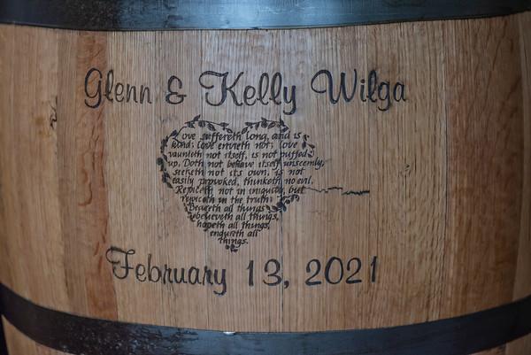 Glenn & Kelly