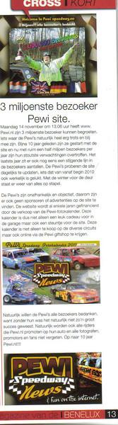 Pewi in Media deel 2