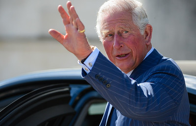 2019.05.21 Castlecoole Garden Party Prince Charles and Camilla