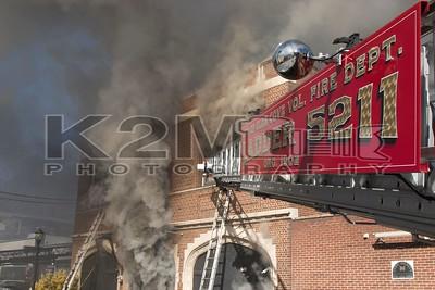 Glen Cove Fire Department