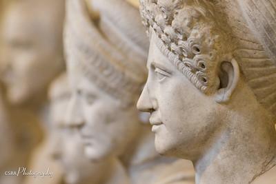 Day 2 - Vatican City & Castel St. Angelo