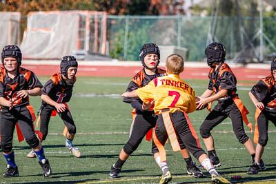 Superbowl D8 Longhorns