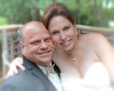 Laura & Todd